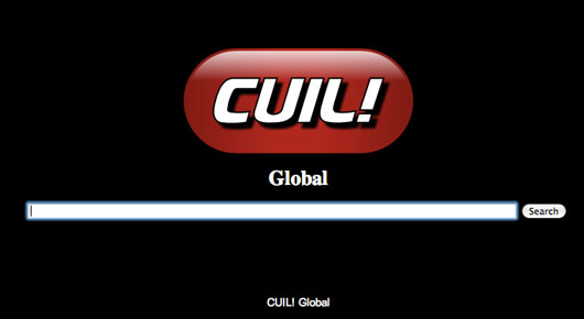 Cuil