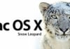 Apple regala Snow Leopard