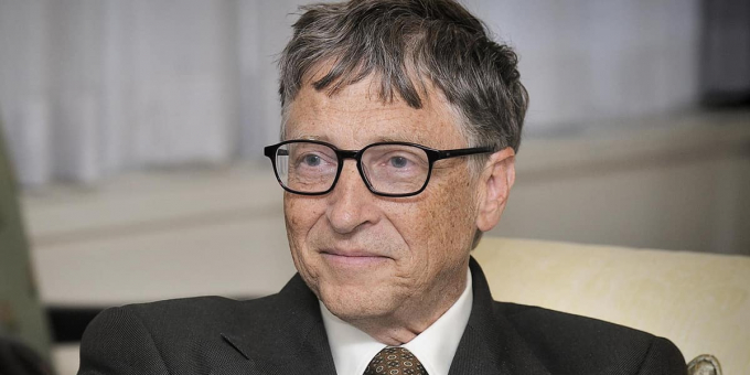 Bitcoin: il parere di Bill Gates