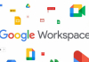 Google Workspace nell'era della smart working